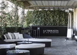 La Terrazza di Via Palestro - Festa di Laurea Milano